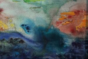 Aly Galeriezeven Art Explosion